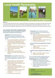 LHP Priorities Plan 2014_15_Page_1