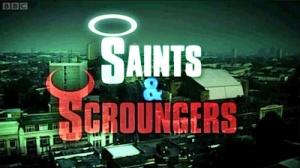 SAINTS-SCROUNGERS